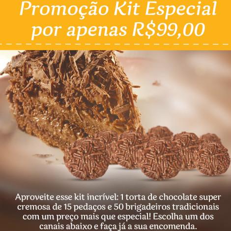 Docê Glace - Kit Especial